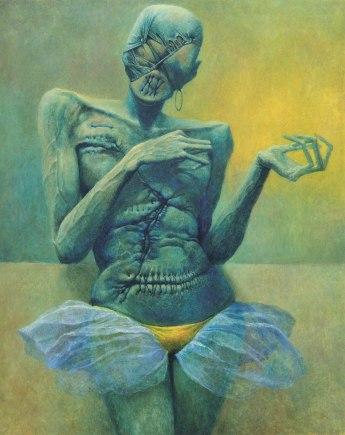 gothic-dystopian-postapocalyptic-surreal-paintings-zdzisław-beksinski-10